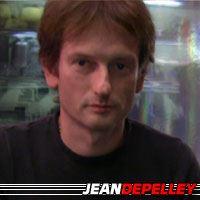Jean Depelley  Scénariste