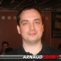 Arnaud Cuidet