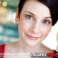 Laurel Vail  Actrice