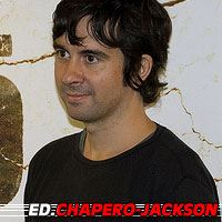 Eduardo Chapero-Jackson  Réalisateur, Scénariste