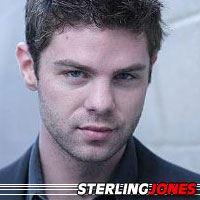 Sterling Jones