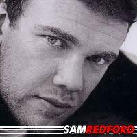 Sam Redford  Acteur