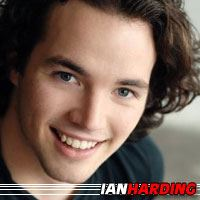 Ian Harding  Acteur