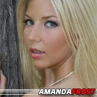 Amanda Frost  Actrice