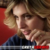 Greta Gerwig  Actrice