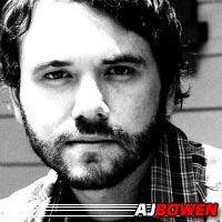 AJ Bowen