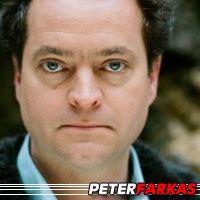 Peter Farkas  Acteur