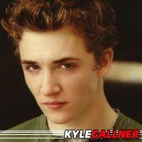 Kyle Gallner