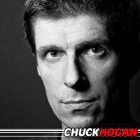 Chuck Hogan