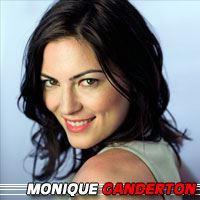 Monique Ganderton
