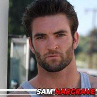 Sam Hargrave