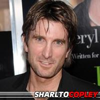 Sharlto Copley  Acteur
