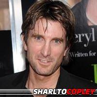 Sharlto Copley