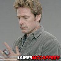 James McCaffrey  Auteur