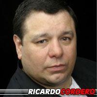 Ricardo Cordero