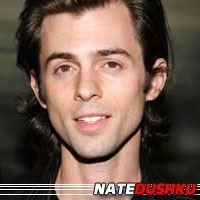 Nate Dushku  Acteur
