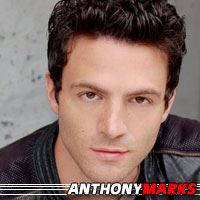 Anthony Marks  Acteur