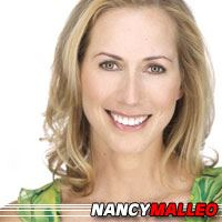 Nancy Malleo  Actrice