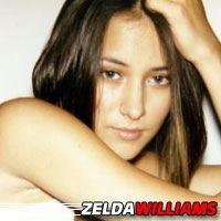 Zelda Williams  Actrice