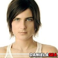 Daniela Sea  Acteur