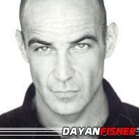 David Dayan Fisher