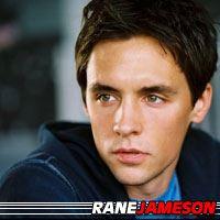 Rane Jameson  Acteur