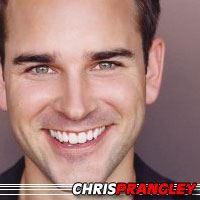 Chris Prangley  Acteur