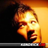 Kendrick Lim