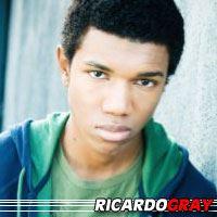 Ricardo Gray