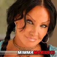 Mimma Mariucci  Actrice