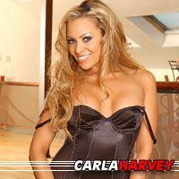 Carla Harvey