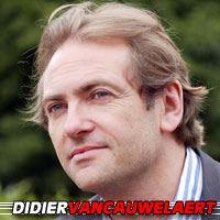 Didier Van Cauwelaert  Auteur