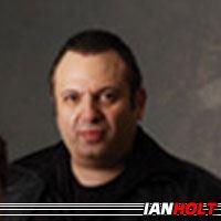Ian Holt