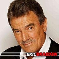 Eric Braeden  Acteur