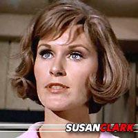 Susan Clark  Actrice