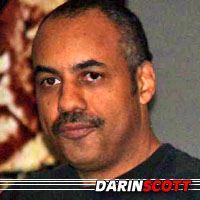 Darin Scott