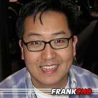 Frank Cho  Dessinateur