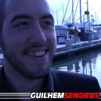 Guilhem Sendras
