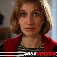 Anna Naigeon