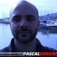 Pascal Garcin  Compositeur, Acteur