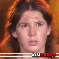 Kim Darby  Actrice