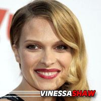 Vinessa Shaw  Actrice