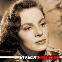 Viveca Lindfors