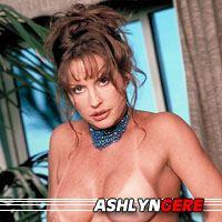 Ashlyn Gere
