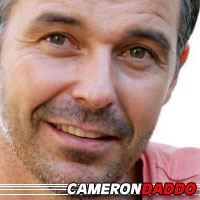 Cameron Daddo  Acteur