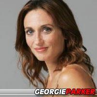 Georgie Parker  Actrice