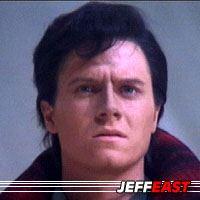 Jeff East