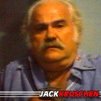 Jack Kruschen  Acteur