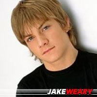 Jake Weary  Acteur