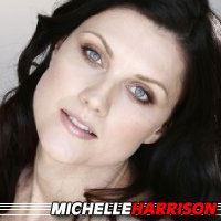 Michelle Harrison  Actrice